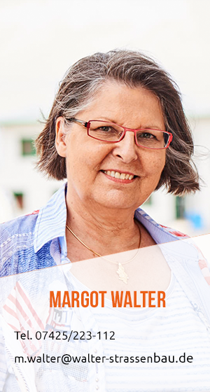 Margot Walter