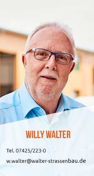 Willy Walter